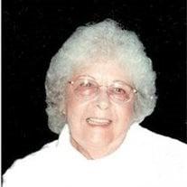 Roberta Dean Franklin