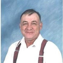 Ralph L. Burriss