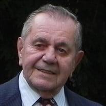 Joseph Zemanek