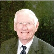 Maurice Gene Fuehring