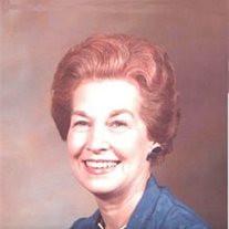 """Gladys L. """"Ginger"""" Christopher"""