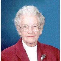 Dr. Grace M. McReynolds