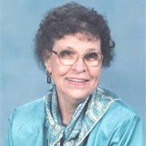 Dorothy F. Detert