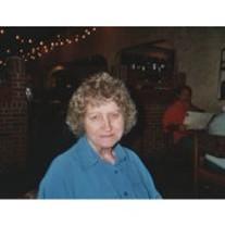 Mary Virginia Atcheson