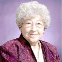 Linda M. Steffens