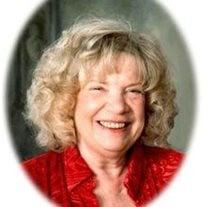 Mary M. Hendon