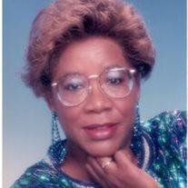 Sharron E. Haynes-Wilson