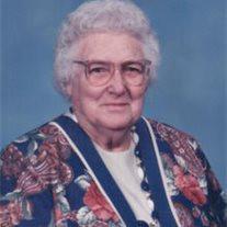 Gladys I. Mais