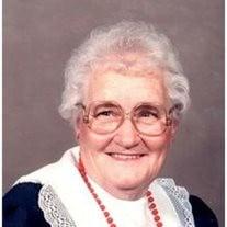 "Bennie ""Grandma B"" Schnakenberg"