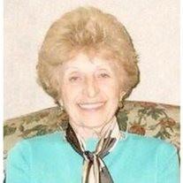 Betty A. Hilgedick