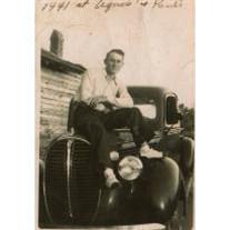 Grover Cleveland Baggett