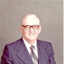 Walter W. Luehrman