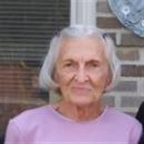 Doris J. Brown