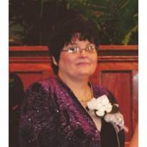Melissa Carol Ballew