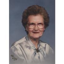 Rita Parsons Cantrell