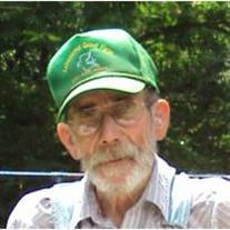 Lester Andrew Clark