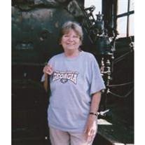 Diane Lorraine Coker