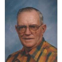 Albert Dewey Copeland