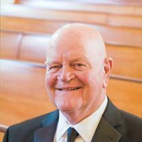 Dr. Carl G. Royer