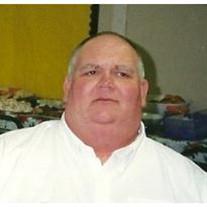 Reverend John Merle Emert, Jr