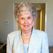 Mrs. Mozelle Alene Cassidy