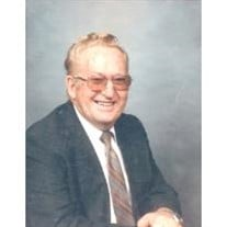 Alfred J. Finch Sr.