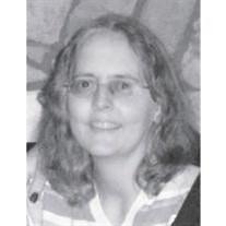 Bonnie Sue Ford