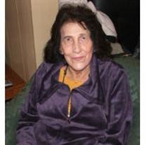 Frances Lenora Free