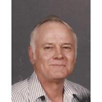 Wayne Lee Garrett