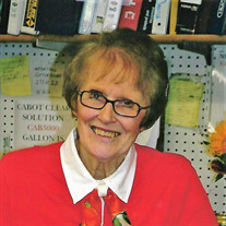 Mary Jane Stuart Katzenstein