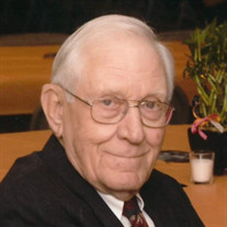 Gerald Wallace Cherryholmes