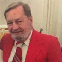 Larry Eugene Black