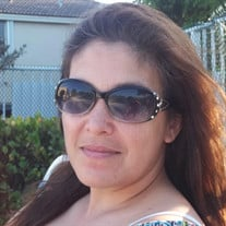Liliana Lourdes Gastino