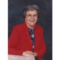 Liddie Mae Ingram
