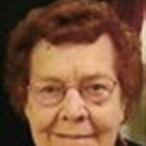 Betty AnnRudsinski