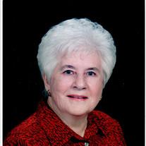 Patricia Ann Hobbs
