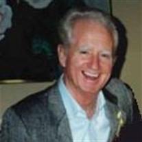 Michael Johnson Odom