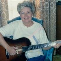 Nancy Ruth Drew O'Bryan