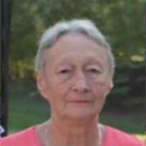 Mary M. Posluszny