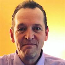 Mr. Richard Wayne  Parkhurst Jr.