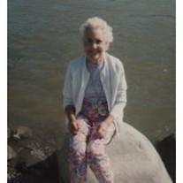 May Ann Newman
