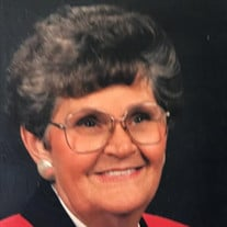 Bettye Sue Nevins