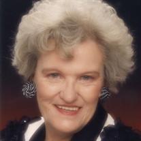 Mrs. Pauline Hopkins Harrell