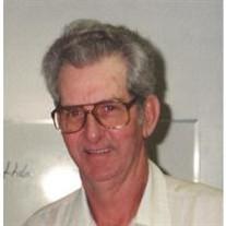William Jerry Peacock