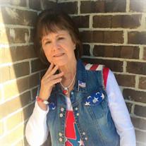 Donna Faye Gerling