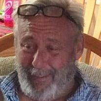 Roger Dean Hoffard