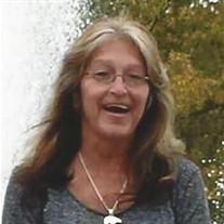 Evelyn Denise Hicks Bennett