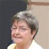 Doris Ann Grooms
