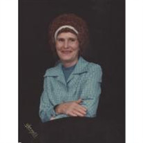 Cennia Elizabeth Prater
