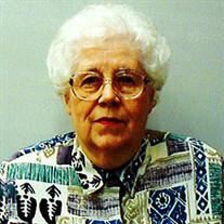 Jean E. Lanigan